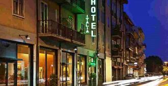 Hotel Italia - Βερόνα - Κτίριο