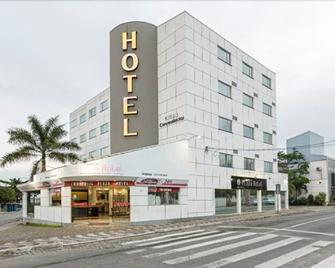 Eunapolis Plaza Hotel Ltda - Eunápolis - Gebouw