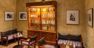Quinta Real Oaxaca - Oaxaca de Juárez - Bar