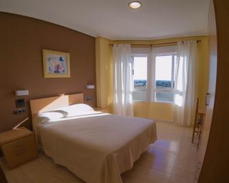 Hostal Meseguer - L'Altet - Ložnice