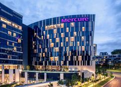 Mercure Singapore On Stevens - Singapura - Edifício