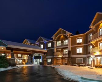 Holiday Inn Express & Suites Coeur D Alene I-90 Exit 11 - Coeur d'Alene - Building