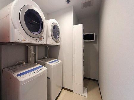 Hotel Mystays Kamata - Tokio - Wäscheservice