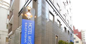 Hotel Mystays Kamata - Tokio - Rakennus