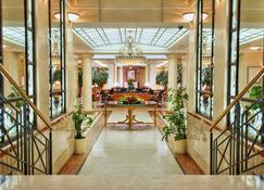 Opera Hotel - Kijów - Lobby