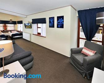 Aplend Apartmány Kamzík - Vysoké Tatry - Living room