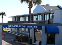 Beachside Motel - Fernandina Beach - Rakennus