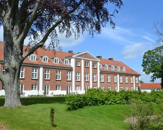 Milling Hotel Park - Middelfart - Gebouw