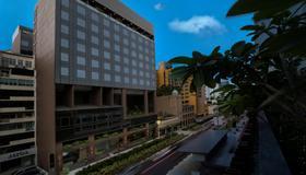 Hotel MI - Singapur - Edificio