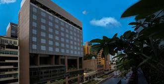 Hotel MI - Singapore - Building