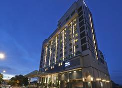Purest Hotel Sungai Petani - Sungai Petani - Edifício