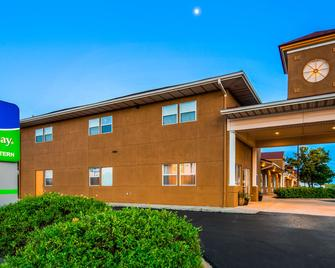 SureStay Hotel by Best Western Ottawa - Ottawa - Building