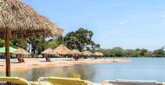 Eco Resort Colpa Caranda - Santa Cruz de la Sierra - Playa