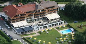 Dei Hotel Schönblick - Velden am Wörthersee - Building