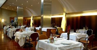 Aparthotel Atenea Barcelona - ברצלונה - מסעדה