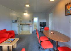 Tudor Apartments - Isla Norfolk - Comedor