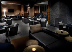 Constantine Marriott Hotel - Constantine - Restauracja
