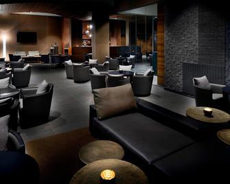 Constantine Marriott Hotel - Constantine - Restaurace