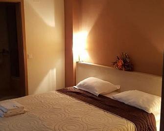 Hotel Pacific Timisoara - Timisoara - Habitación