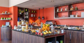 Best Western Premier Masqhotel - La Rochelle - Buffet