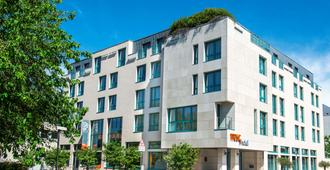 Best Western Premier Masqhotel - La Rochelle - Rakennus