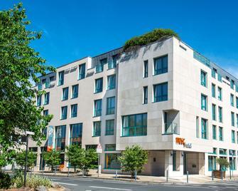 Best Western Premier Masqhotel - La Rochelle - Building