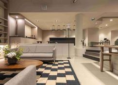 Best Western Premier Masqhotel - ลา รอแชลล์ - บาร์