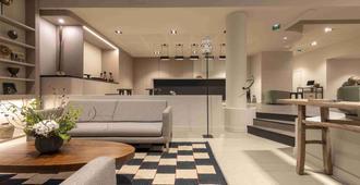 貝斯特韋斯特拉羅切利酒店 - 羅歇爾 - 拉羅謝爾 - 酒吧