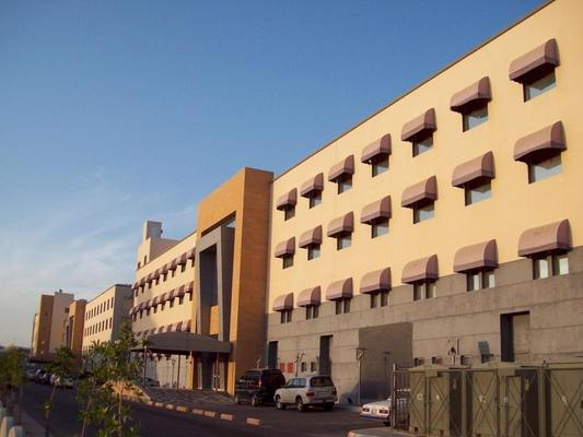 Avail Grand Hotel & Suites - Jeddah - Building