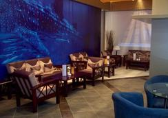 Avail Grand Hotel & Suites - Jeddah - Lounge