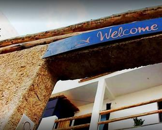 Taghazout Surf Dream - Hostel - Taghazout - Outdoors view