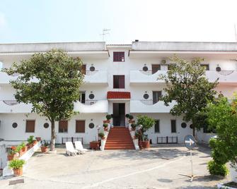 Hotel Souvenir - Ercolano - Κτίριο