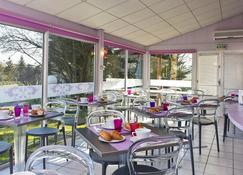 TourHôtel - Blois - Restaurant