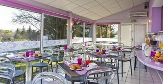 TourHôtel - Blois - Restaurante