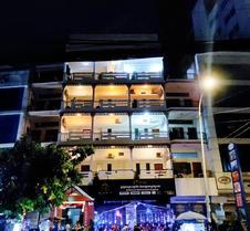 Niisaii Apartment