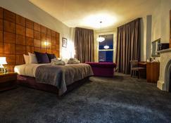 View Hotel Folkestone - Folkestone - Bedroom