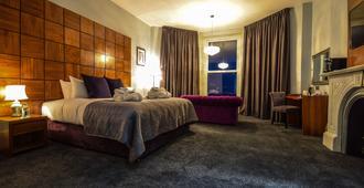 View Hotel Folkestone - Folkestone - Makuuhuone