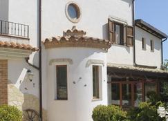 La Casa Del Palombaro - Ortona - Building
