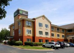 Extended Stay America - Atlanta - Kennesaw Town Center - Kennesaw - Building