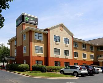 Extended Stay America - Atlanta - Kennesaw Town Center - Kennesaw - Gebouw