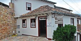 Pousada dos Bandeirantes - Ouro Preto - Building