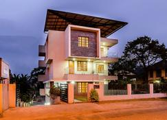 Treebo Trend Oleander Serviced Apartments Coorg - Madikeri - Building