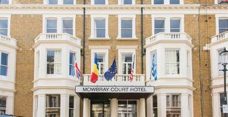 Mowbray Court Hotel - London - Building