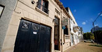 La Plata Hostel - La Plata - Vista del exterior