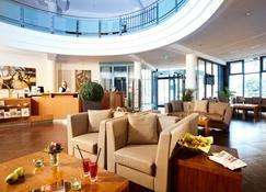 Hotel Kiel by Golden Tulip - Kiel - Lobby