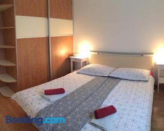 Apartment Nova Gorica - Nocitve Falco - Nova Gorica - Slaapkamer