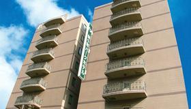 Shinkoiwa Park Hotel - טוקיו - בניין