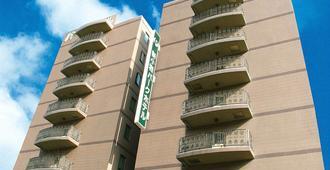 Shinkoiwa Park Hotel - Tokyo - Building