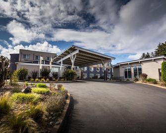 Inn at Wecoma - Лінкольн-Сіті - Building