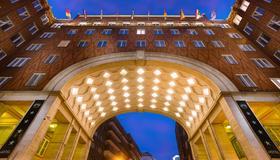 Arcadia Hotel Budapest - Budapest - Building